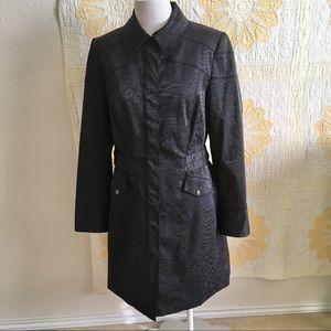Etcetera Zip Coat